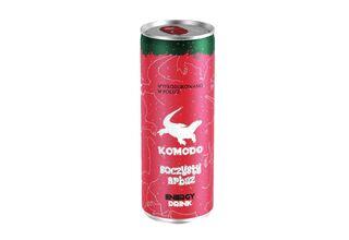 Zdrowe napoje - Komodo