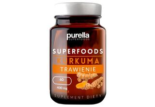 Kurkuma - Purella Superfoods
