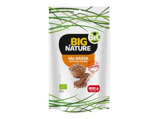 Kasza gryczana - Big Nature