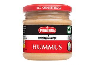 Hummusy - Primavika
