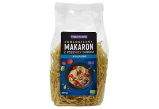 Makarony - Naturavena