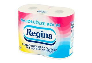 Artykuły higieniczne - Regina