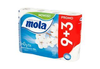 Artykuły higieniczne - Mola