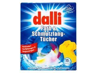 Środki do prania - Dalli