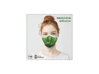 Maseczki ochronne - Fundacja Białystok Biega