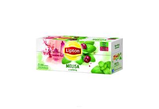 Herbaty i zioła - Lipton