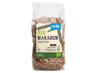 Makaron orkiszowy - Niro