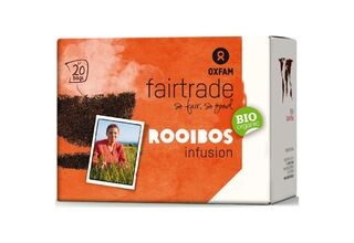 Herbaty czerwone - Oxfam Fair Trade