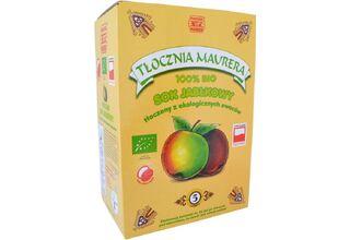 Zdrowe soki - Tłocznia Maurera