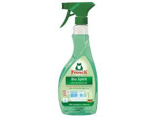 Środki czystości - Frosch