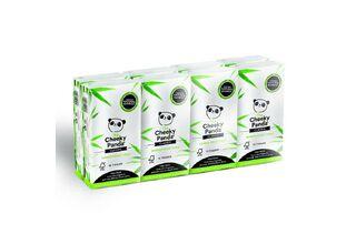 Artykuły higieniczne - Cheeky Panda